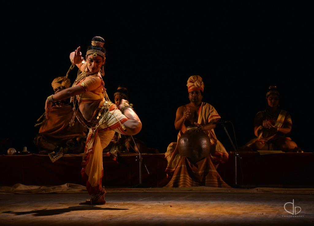 The Changing Face Of Classical Dance In India Pulse Connects